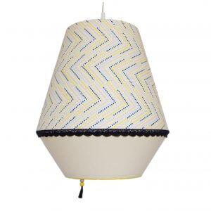 lamp japanse lampion vorm