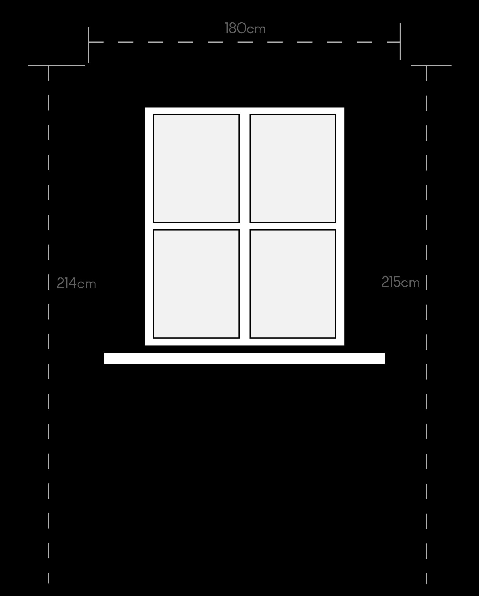 Okika · ophangsystemen