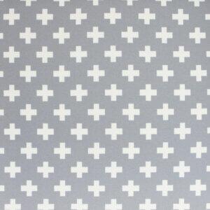 kindergordijn plus grijs, kinderkamer, gordijn, gordijnen op maat, gordijn ontwerpen, grijs, grijze, wit