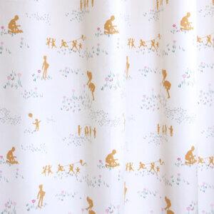 Okika · Personaliseer jouw woonkamer of slaapkamer met Okika gordijnen