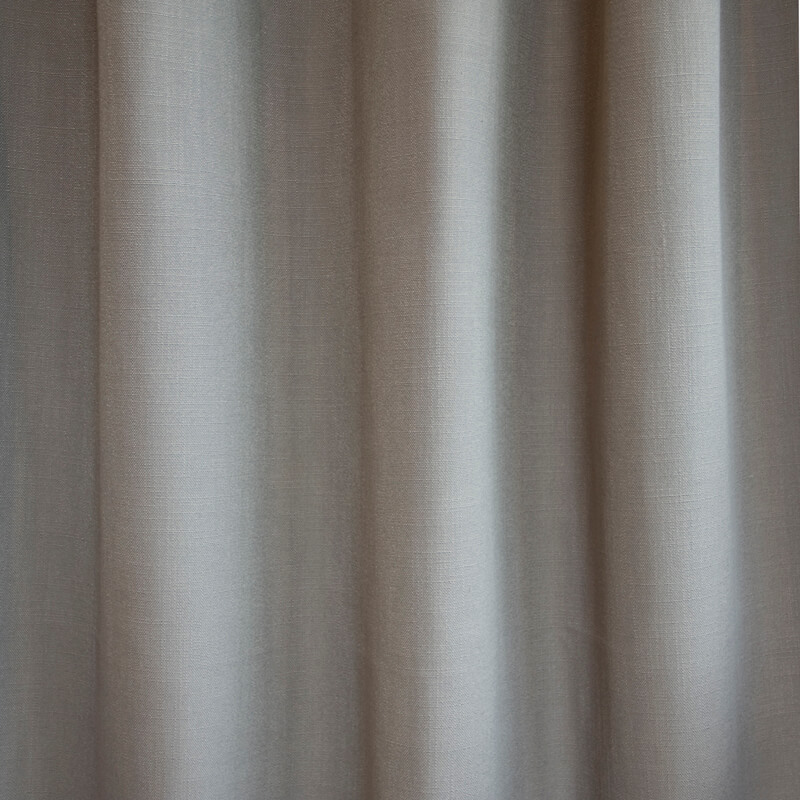 Okika gordijnen linnen grijs for Gordijnen stof