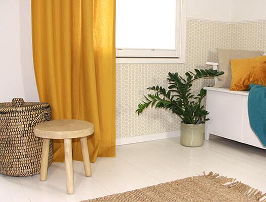 Gordijnen Babykamer Roze : Okika · personaliseer jouw woonkamer of slaapkamer met okika gordijnen