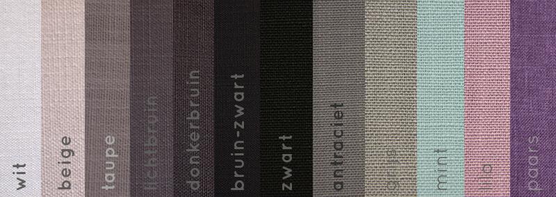 linnen gordijnen, gordijnen linnen, gordijn linnen, linnen, grijs, naturel, roze, oker, petrol, gordijnen online, gordijn bestellen, gordijn grijs, taupe, beige, wit, antraciet, mint, lila, paars, lichtbruin, donkerbruin, zwart, kinderkamer, gordijn online