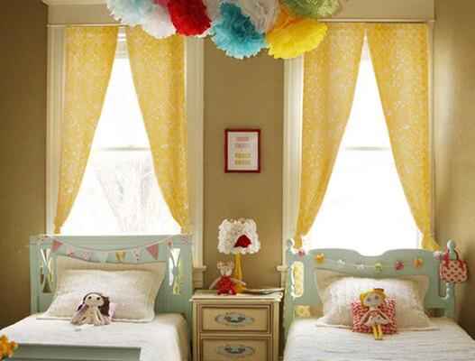 Gordijnen Babykamer Geel : Okika · personaliseer jouw woonkamer of slaapkamer met okika gordijnen