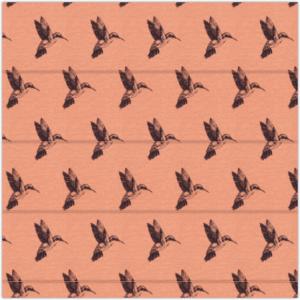 vouwgordijn kolibrie roze, roze, kolibrie, vogel, vogels, dieren, bohemien, dier, animal, tiener, puber, neutraal, babykamer, zoon, dochter, meisje, jongen, baby babykamer, gordijn kinderkamer, gordijn op maat, gordijn meisjeskamer, kinderkamer, kamer, gordijnen online, gordijn kopen