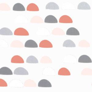 vouwgordijn kiezels oranje, kleuren, pastel, aquarium,, tiener, puber, neutraal, babykamer, zoon, dochter, meisje, jongen, baby babykamer, gordijn kinderkamer, gordijn op maat, gordijn meisjeskamer, kinderkamer, kamer, gordijnen online, gordijn kopen